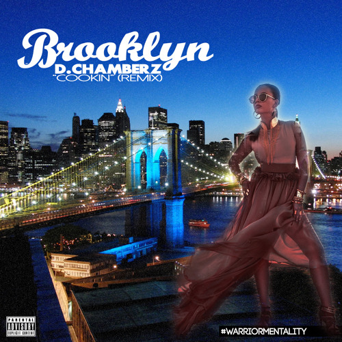 Brooklyn (Cookin Remix)