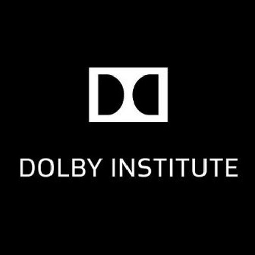 Dolby Institute Conversations with Sound Artists - Season 2