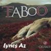 Okaber - Taboo [Lyrics][Sözləri][HD]
