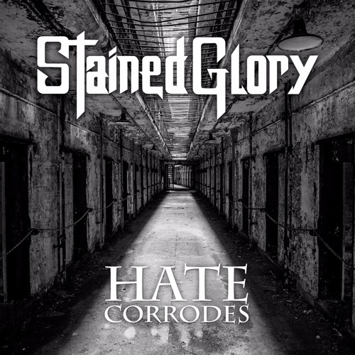 Hate Corrodes EP