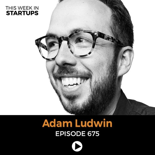 E675: Adam Ludwin CEO Chain on creating his tool for top financial firms to use blockchain; DAO hack