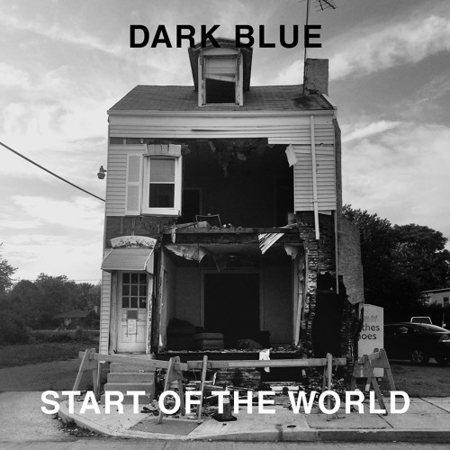 Dark Blue  - I Never Wanted To Hurt You