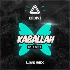 Gabriel Boni @ KABALLAH Green Valley,SC • 10-09-2016 • [FREE DOWNLOAD]