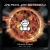 FREE DOWNLOAD: Jean-Michel Jarre & Rone - The Heart Of Noise (Morttagua Remix) [PAF006]