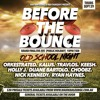 BEFORE THE BOUNCE (Grand Final Eve-Eve) OLD SCHOOL MINI-MIX