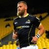Brad Shields talks about what it means to earn 50 Caps for the Lions