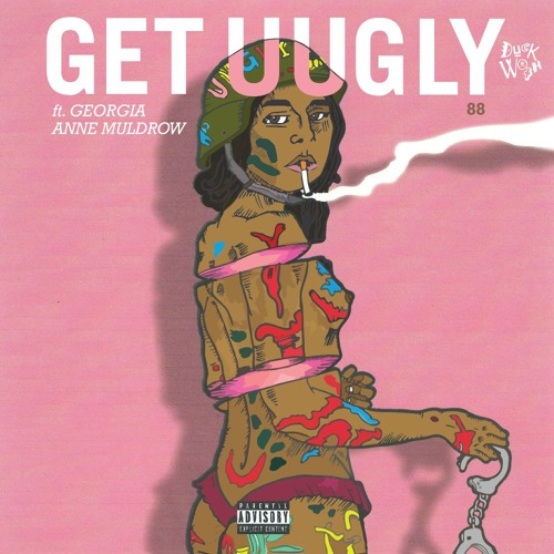 GET UUGLY feat. Georgia Anne Muldrow (Prod. by LIKE)