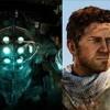 Playstation All - Stars Battle Royale Music- Stowaways - BioShock