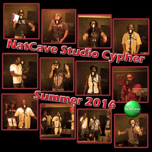 NatCave Studio Cypher Summer 2016
