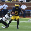 2016 0920 Jim Harbaugh Compilation on Jabrill Peppers