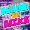 LJ MTX - Behind The Decks (HVK Music Remix) FREE DOWNLOAD