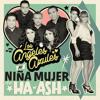 Los Angeles Azules Mi Niña Mujer (feat. Ha-Ash) [Exclusiva]