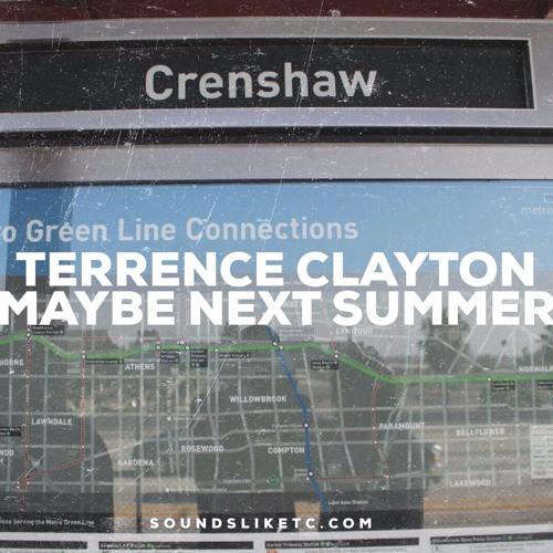 Maybe Next Summer (Instrumental EP) SoundsLikeTC.Com