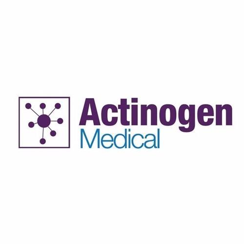 Actinogen CEO Interview