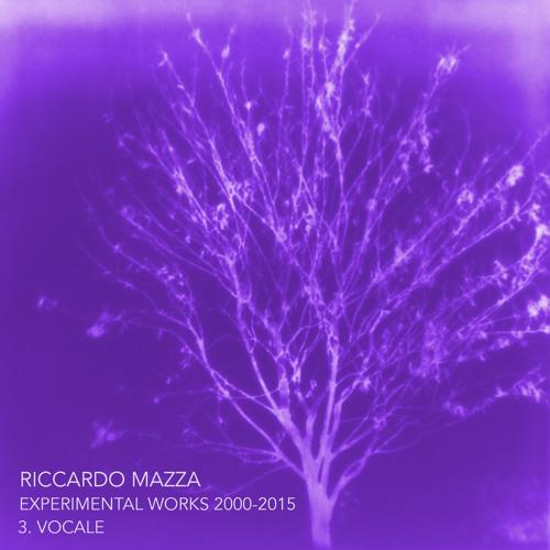 3. VOCALE (Riccardo Mazza Experimental Works 2000-2015)