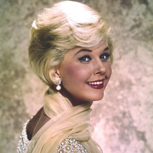 Doris Day - Inspiration