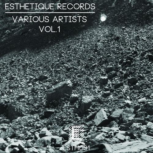 PREMIERE | Horreur Ft. Gael Juárez - Disco Psicotrónica | ESTHETIQUE RECORDS