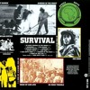Bob Marley and the Wailers 'Survival' Demos (1979)