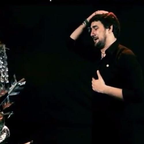 Tu Be Kafan Hai Hussain  --  Farhan Ali Waris