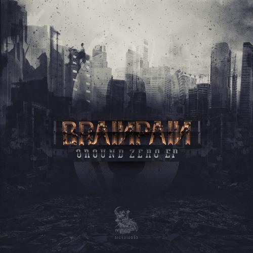 SICKDIG053/ Brainpain - Ground Zero EP