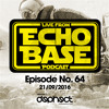 Download Echo Base Podcast No.64 (21/9/2016) FREE DOWNLOAD Mp3