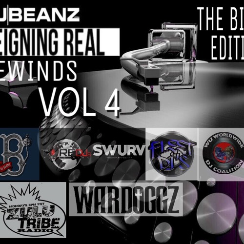 Reigning Real Rewinds Vol 4 The Biggie Edition