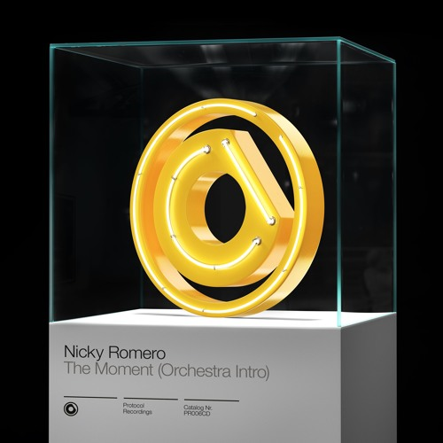 Nicky Romero – The Moment (Orchestra Intro) (ADE Exclusive) // OUT NOW