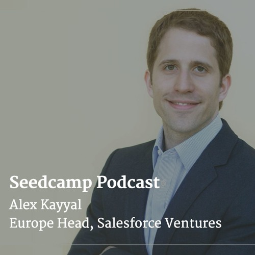 Alex Kayyal, Europe Head at Salesforce Ventures, on the art & science of valuation