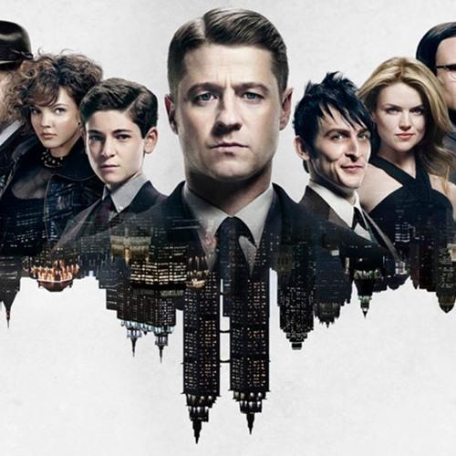 Episode 22: Gotham