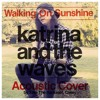 Katrina And The Waves - Walking On Sunshine Take The Backseat, Casey Cover) Portada del disco