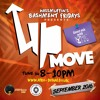 #11 Up Move - September 2016 | Sep 16th - Wass'Muffin Academy