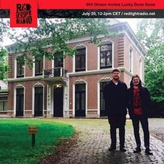 Red Light Radio - 20 July 2016