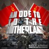 An Ode To The Motherland/// DJ Farrant