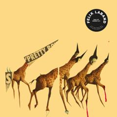 PREMIERE: Felix Laband - Righteous Red Berets (Luke Vibert Remix) [Compost Records]