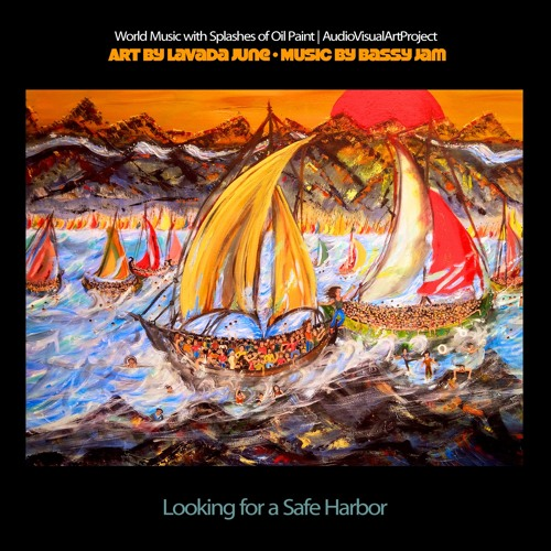 Looking For A Safe Harbor