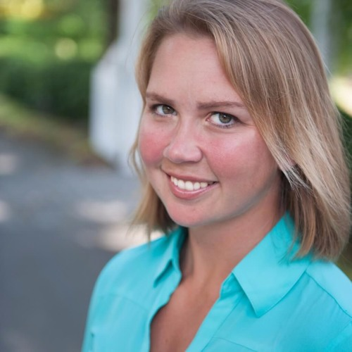 Courtney Kirchoff with Real Talk on Relationships