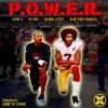 POWER feat Sa-Roc, Quadir Lateef, and Blak Rapp Madusa