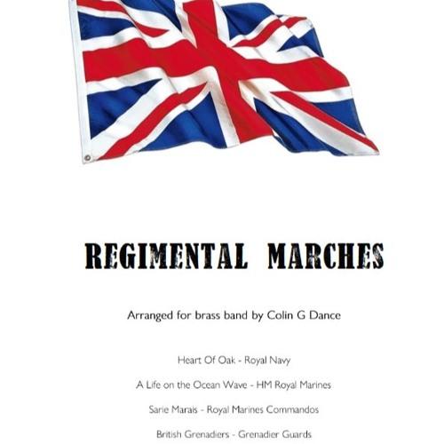 Regimental Marches