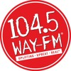 Portland's 104.5 WAY-FM  - Mark Hall Interview