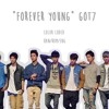 GOT7 - Forever Young [Color Coded Han/Rom/Eng Lyrics]