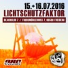 Zooash - Lichtschutzfaktor Festival (16.07.16) [Cassette Recording]