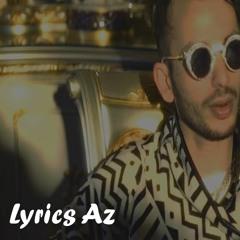 Ruzgar - Deli Lyrics [Sozleri][HD]