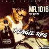 Reggie Reg - Recording