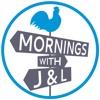 J&L Crowder American Prodigal interview