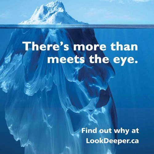 Look Deeper - The Power of Voice to Inspire Change