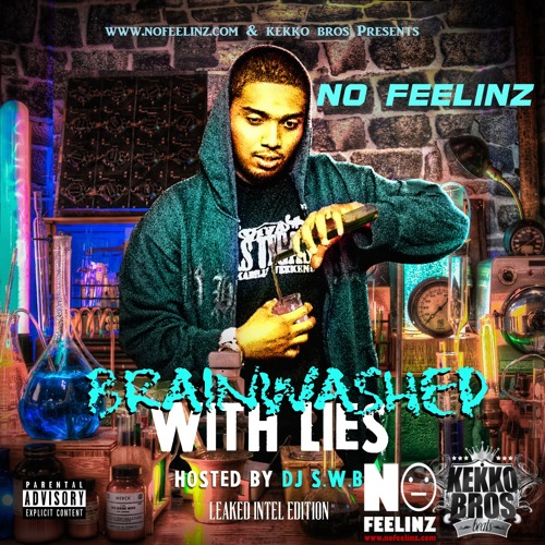 Brainwashed with lies Mixtape