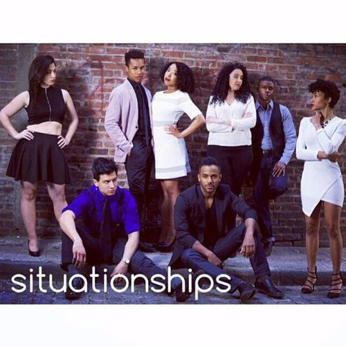 Situationships Ep 1-3: That Boy Is Mine