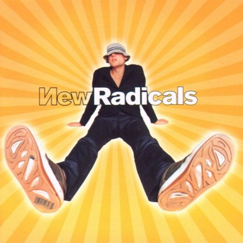 """""""You Get What You Give"""" (New Radicals COVER)"""