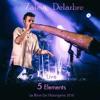 Zalem Delarbre - Live 5 Elements (Water)