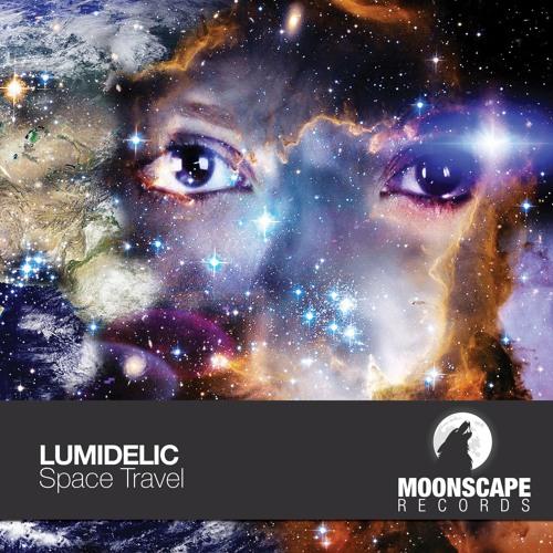 MSR047 : Lumidelic - Space Travel (Original Mix)